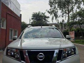 Nissan Terrano XV D THP Premium 110 PS, 2014, Diesel MT for sale