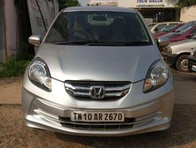 Used 2014 Honda Amaze E i VTEC MT for sale