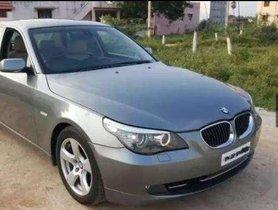 BMW 5 Series 530d Sedan, 2010, Diesel MT for sale