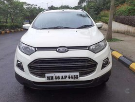 Ford  EcoSport Titanium 1.5 TDCi, 2015, Diesel MT for sale