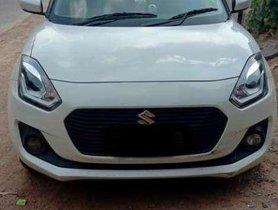 Used 2018 Maruti Suzuki Swift ZDI MT for sale