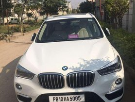 Used 2018 BMW X1 MT for sale