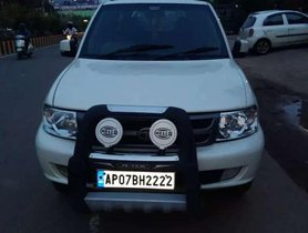 2011 Tata Safari MT for sale