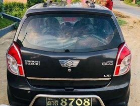 Used 2014 Maruti Suzuki Alto 800 LXI MT for sale
