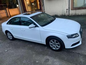 Audi A4 2.0 TDI 2010 AT for sale