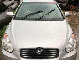 Hyundai Verna Fluidic 1.4 CRDi, 2008, Diesel AT for sale