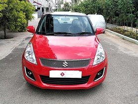 Used Maruti Suzuki Swift VXI MT for sale
