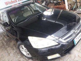 Honda Accord 2.4 MT, 2004, Petrol for sale