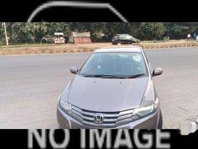 Honda City 1.5 S MT 2011 for sale
