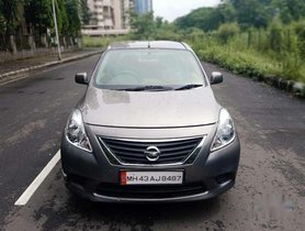 Used Nissan Sunny XL MT for sale at low price