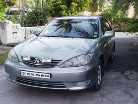 2005 Toyota Camry AT for sale