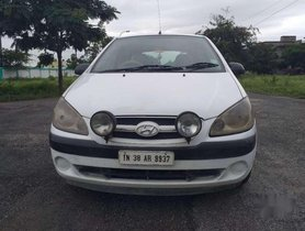 Used Hyundai Getz GLX MT for sale at low price