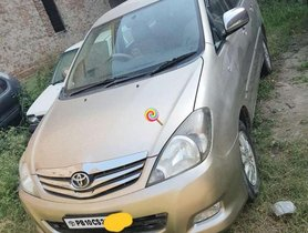 2009 Toyota Innova MT for sale at low price