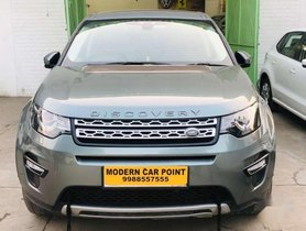 Land Rover Discovery HSE, 2016, Diesel AT for sale
