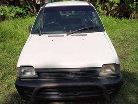 Maruti Suzuki 800 1999 MT for sale