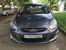 2012 Hyundai Verna 1.6 VTVT MT for sale at low price