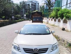 Toyota Corolla Altis 1.8 G, 2008, Petrol AT for sale