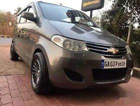 Used 2014 Chevrolet Enjoy MT for sale
