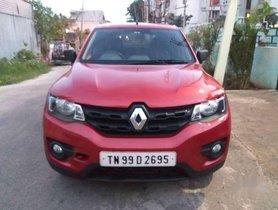 Renault Kwid RXT, 2015, Petrol MT for sale