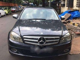 Mercedes Benz C-Class 2008 AT for sale
