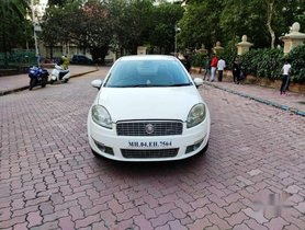 2010 Fiat Linea Emotion AT for sale