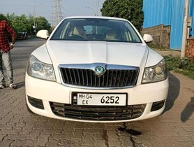 Used Skoda Laura Ambiete MT for sale at low price