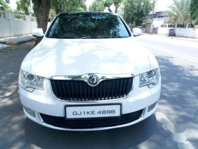 Used Skoda Superb AT for sale at low price