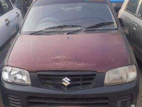 Used Maruti Suzuki Alto 800 MT for sale at low price