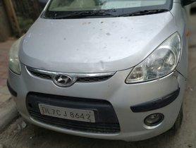 2009 Hyundai i10 Magna 1.2 Petrol MT for sale in New Delhi