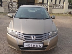 2009 Honda City Petrol MT for sale in Faridabad