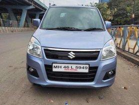 Maruti Suzuki Wagon R LXI, 2014, Petrol MT for sale