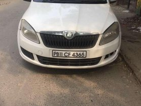 2012 Skoda Rapid MT for sale