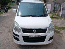 2013 Maruti Suzuki Wagon R VXI MT for sale at low price