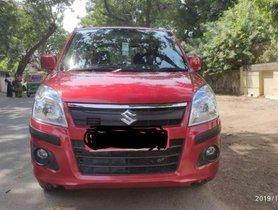 Used 2016 Maruti Suzuki Wagon R VXI AT for sale