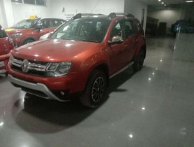 Renault Duster AT 2016 for sale