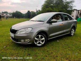 Skoda Rapid 1.6 MPI Ambition Plus 2012 MT for sale