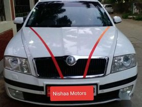 2008 Skoda Laura Ambiente MT for sale at low price