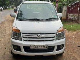 2009 Maruti Suzuki Wagon R VXI MT for sale at low price
