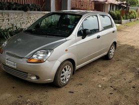 Used Chevrolet Spark 1.0 LS 2007 MT for sale