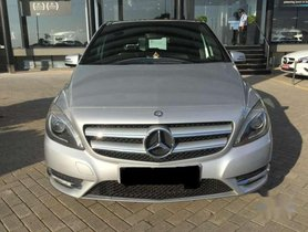 Mercedes Benz B Class 2012 AT for sale