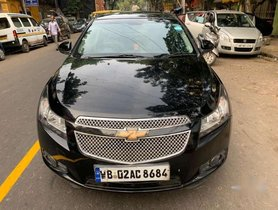 Used Chevrolet Cruze LTZ 2013 AT for sale