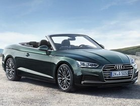 Best Convertible Cars in India With Specs and Prices