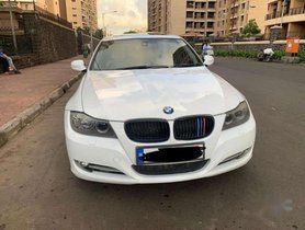 Used BMW 3 Series 320d 2011 MT for sale