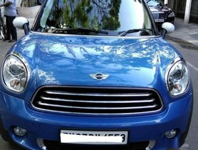 Used 2013 Mini Countryman Cooper D AT for sale