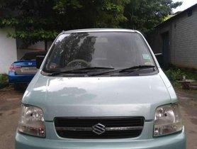 Maruti Suzuki Wagon R LXI, 2004, Petrol MT for sale