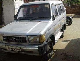 2004 Toyota Qualis MT for sale