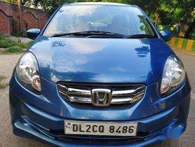 Honda Amaze 1.2 EX i-VTEC, 2013, Petrol MT for sale