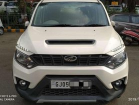 Used Mahindra NuvoSport N8 2017 AT for sale