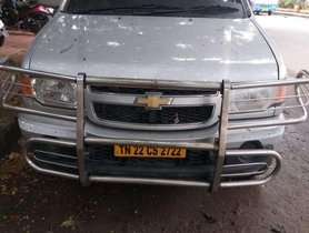 Chevrolet Tavera, 2015, Diesel MT for sale