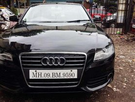 Used Audi A4 2.0 TDI AT for sale